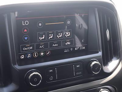 2021 Chevrolet Colorado Crew Cab 4x4, Pickup #217551 - photo 24