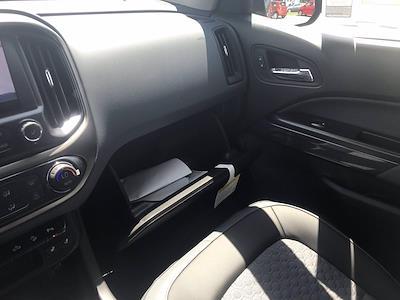 2021 Chevrolet Colorado Crew Cab 4x4, Pickup #217551 - photo 29