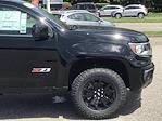 2021 Chevrolet Colorado Crew Cab 4x4, Pickup #217551 - photo 4
