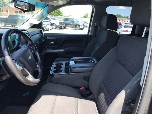2018 Chevrolet Silverado 1500 Double Cab 4x2, Pickup #217559A - photo 22