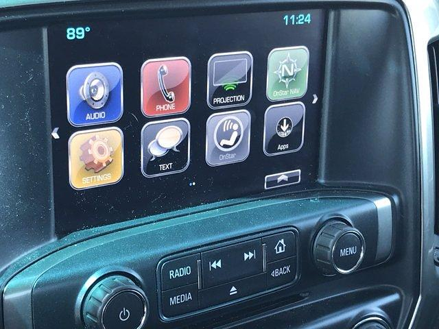2018 Chevrolet Silverado 1500 Double Cab 4x2, Pickup #217559A - photo 30