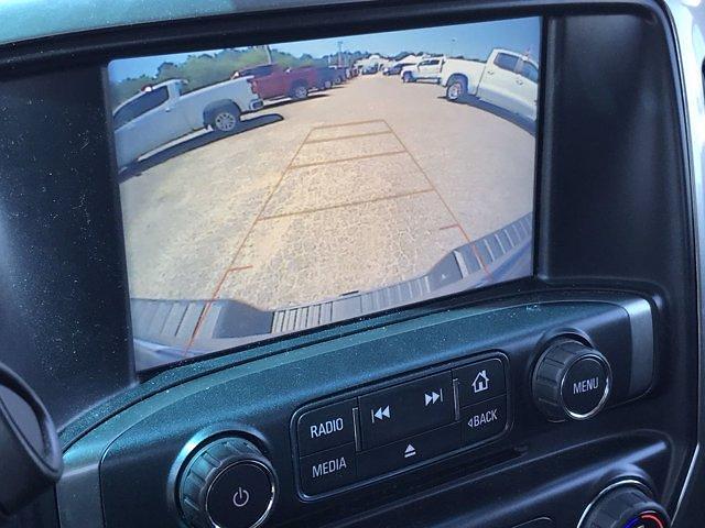 2018 Chevrolet Silverado 1500 Double Cab 4x2, Pickup #217559A - photo 31