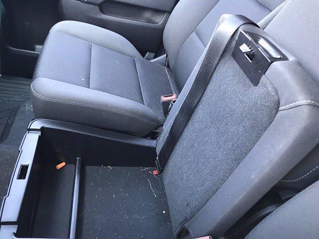 2018 Chevrolet Silverado 1500 Double Cab 4x2, Pickup #217559A - photo 35