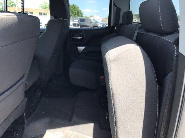 2018 Chevrolet Silverado 1500 Double Cab 4x2, Pickup #217559A - photo 42