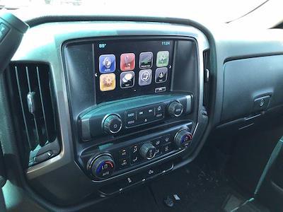 2018 Chevrolet Silverado 1500 Double Cab 4x2, Pickup #217559A - photo 29