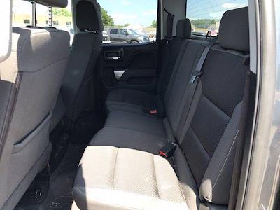 2018 Chevrolet Silverado 1500 Double Cab 4x2, Pickup #217559A - photo 40
