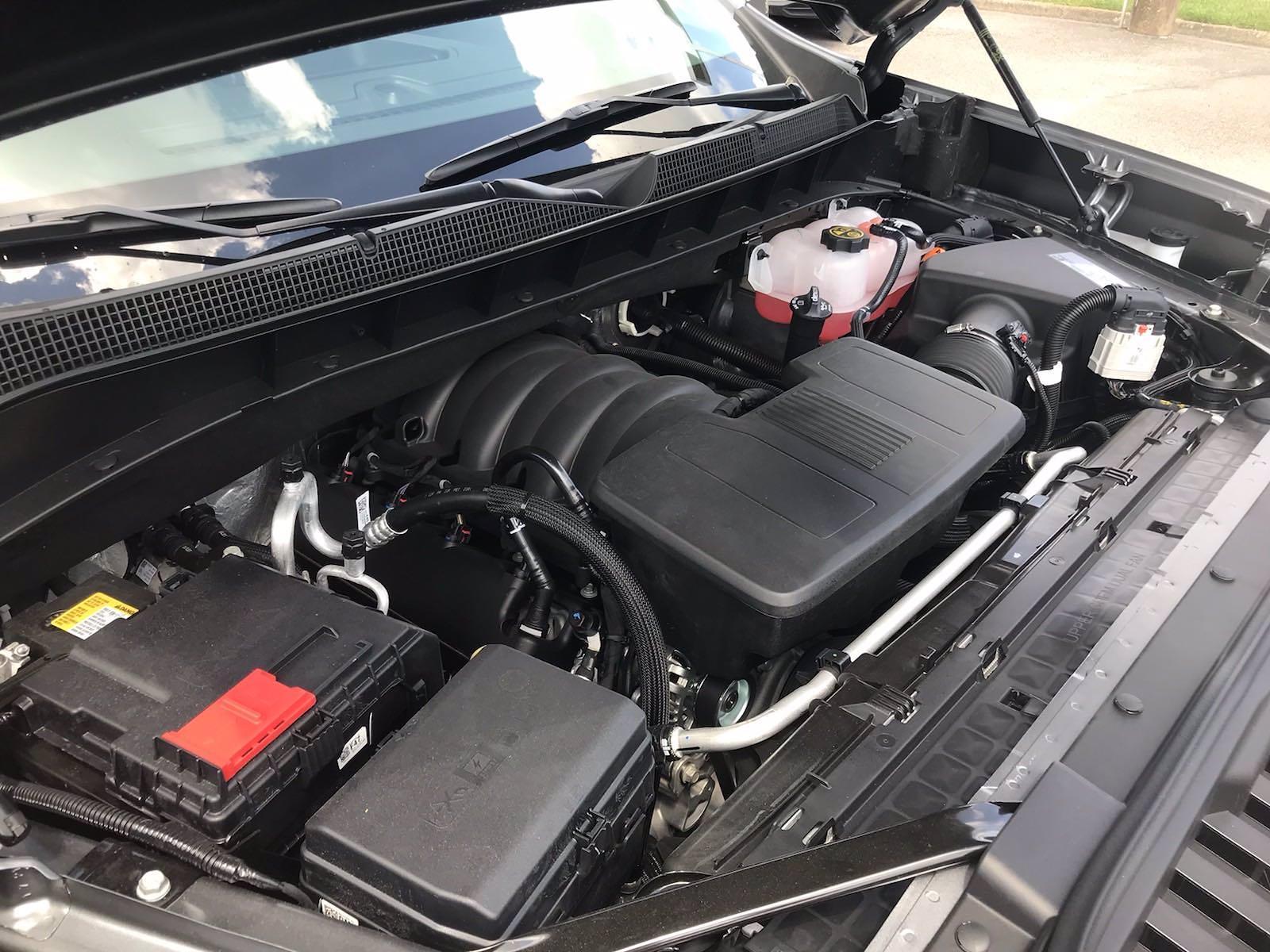 2021 Chevrolet Silverado 1500 Crew Cab 4x2, Pickup #217668 - photo 51