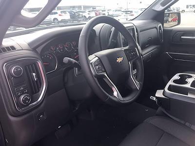 2021 Chevrolet Silverado 1500 Crew Cab 4x2, Pickup #217668 - photo 27