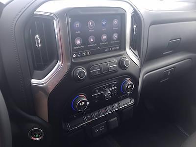 2021 Chevrolet Silverado 1500 Crew Cab 4x2, Pickup #217668 - photo 35