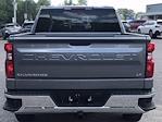 2021 Chevrolet Silverado 1500 Crew Cab 4x2, Pickup #217668 - photo 10