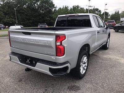 2021 Chevrolet Silverado 1500 Double Cab 4x2, Pickup #217773 - photo 2