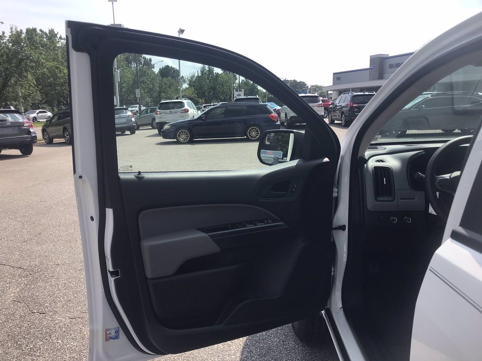 2021 Colorado Crew Cab 4x4,  Pickup #218045 - photo 19