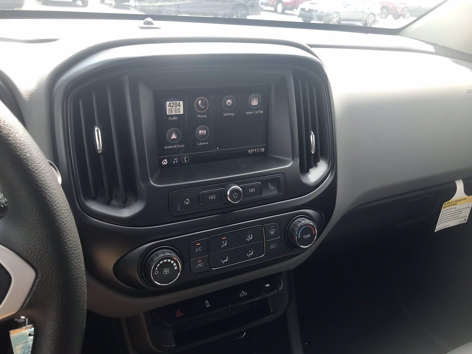 2021 Colorado Crew Cab 4x4,  Pickup #218045 - photo 28