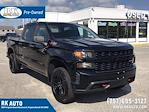 2019 Silverado 1500 Crew Cab 4x4,  Pickup #218065A - photo 1