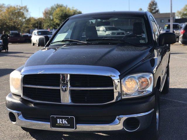 2008 Ram 1500 Regular Cab 4x2,  Pickup #227511A - photo 11