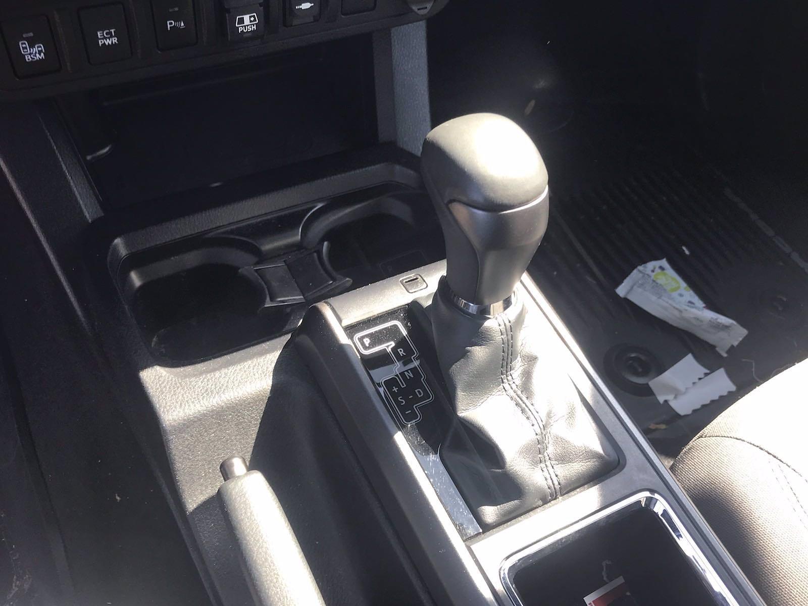 2018 Toyota Tacoma Double Cab 4x4, Pickup #227619A - photo 28