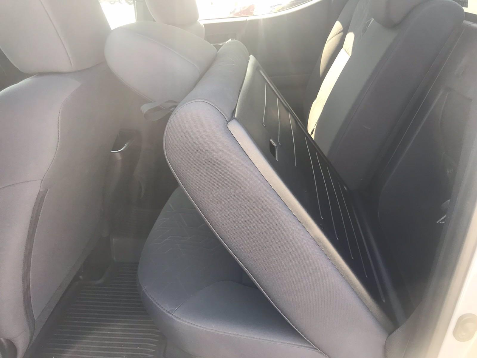 2018 Toyota Tacoma Double Cab 4x4, Pickup #227619A - photo 34