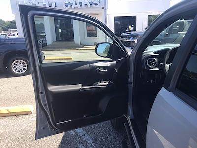 2018 Toyota Tacoma Double Cab 4x4, Pickup #227619A - photo 19