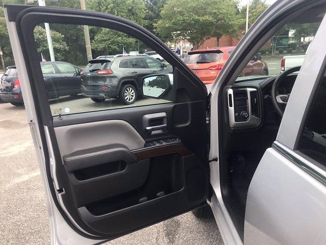2017 Sierra 1500 Double Cab 4x2,  Pickup #227701A - photo 22