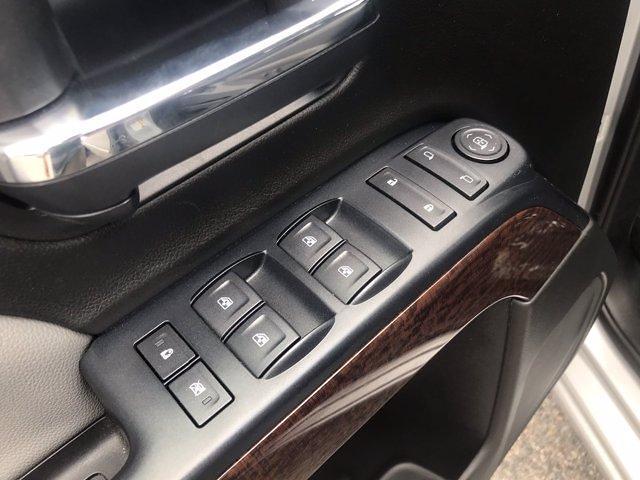 2017 Sierra 1500 Double Cab 4x2,  Pickup #227701A - photo 23