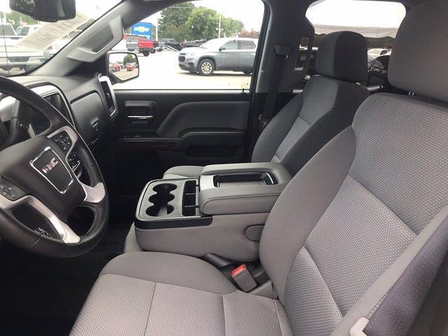 2017 Sierra 1500 Double Cab 4x2,  Pickup #227701A - photo 25