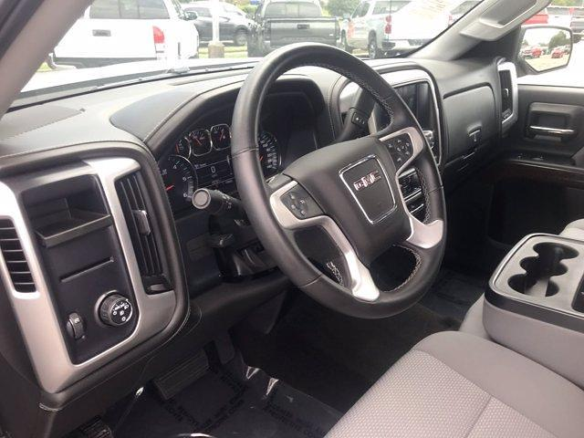2017 Sierra 1500 Double Cab 4x2,  Pickup #227701A - photo 26
