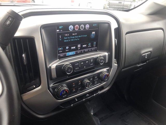 2017 Sierra 1500 Double Cab 4x2,  Pickup #227701A - photo 33