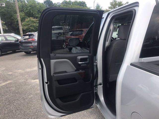 2017 Sierra 1500 Double Cab 4x2,  Pickup #227701A - photo 43