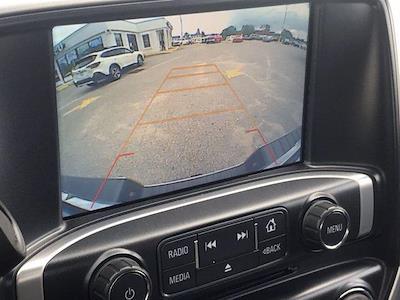 2017 Sierra 1500 Double Cab 4x2,  Pickup #227701A - photo 35