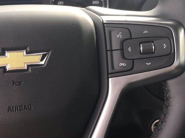 2022 Silverado 2500 Regular Cab 4x4,  Pickup #228043 - photo 31