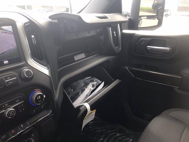 2022 Silverado 2500 Regular Cab 4x4,  Pickup #228043 - photo 41