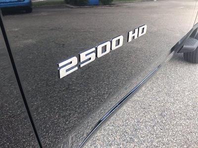 2022 Silverado 2500 Regular Cab 4x4,  Pickup #228043 - photo 15
