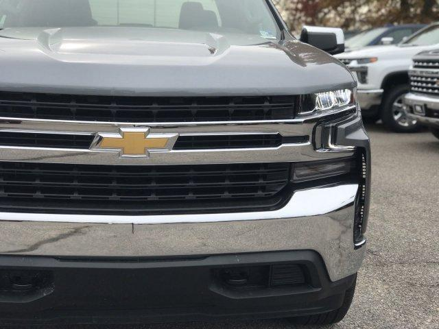 2019 Silverado 1500 Double Cab 4x4, Pickup #291249 - photo 12