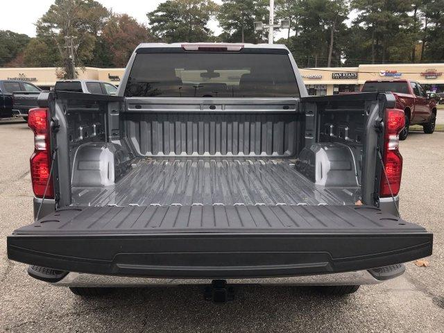 2019 Silverado 1500 Double Cab 4x4, Pickup #291249 - photo 18