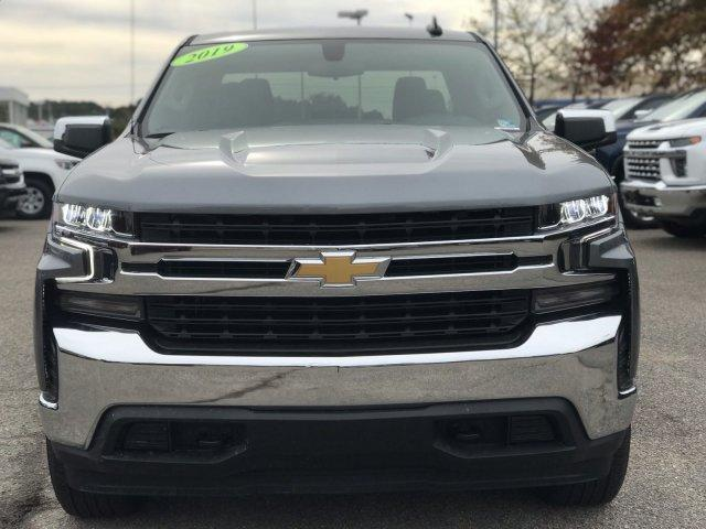 2019 Silverado 1500 Double Cab 4x4, Pickup #291249 - photo 3