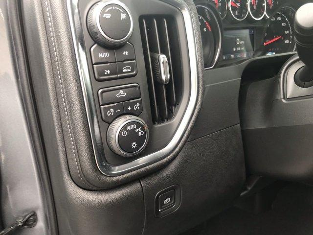 2019 Silverado 1500 Double Cab 4x4, Pickup #291249 - photo 25