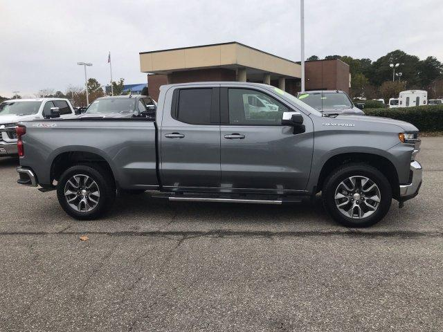 2019 Silverado 1500 Double Cab 4x4, Pickup #291249 - photo 8