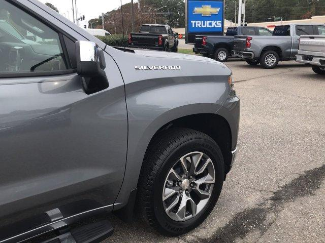 2019 Silverado 1500 Double Cab 4x4, Pickup #291249 - photo 9