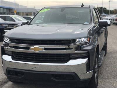 2019 Silverado 1500 Double Cab 4x4, Pickup #291249 - photo 11