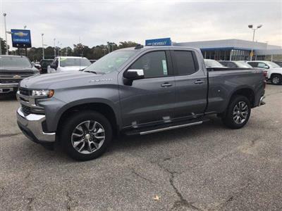 2019 Silverado 1500 Double Cab 4x4, Pickup #291249 - photo 5