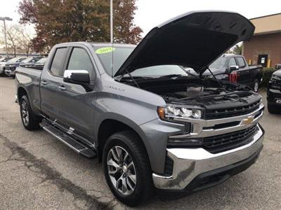 2019 Silverado 1500 Double Cab 4x4, Pickup #291249 - photo 48