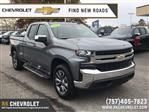 2019 Silverado 1500 Double Cab 4x4, Pickup #291249 - photo 1