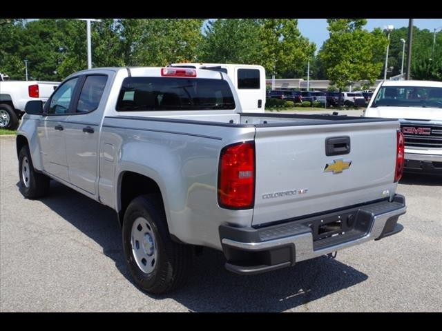 2019 Colorado Crew Cab 4x2,  Pickup #296068 - photo 6