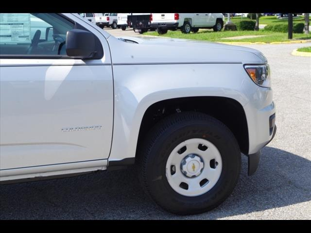 2019 Colorado Crew Cab 4x2,  Pickup #296068 - photo 9