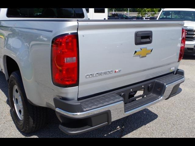 2019 Colorado Crew Cab 4x2,  Pickup #296068 - photo 14
