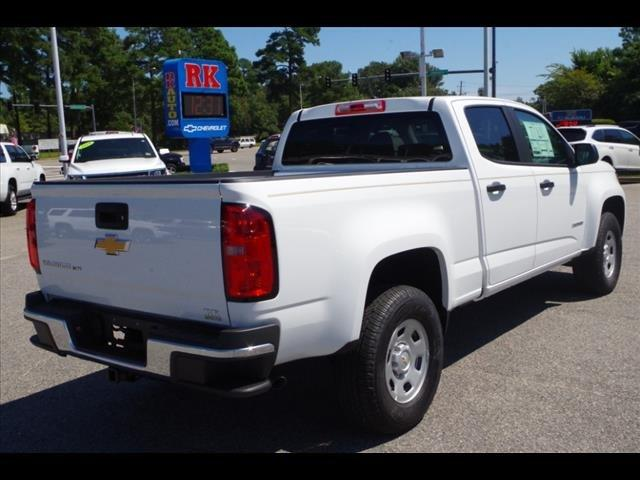 2019 Colorado Crew Cab 4x2,  Pickup #296145 - photo 2