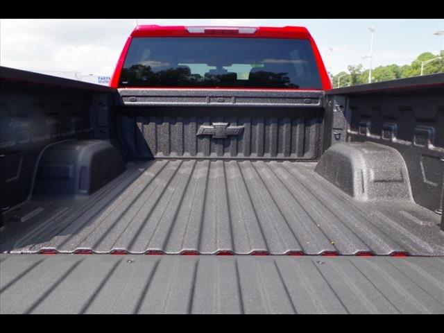 2019 Silverado 1500 Crew Cab 4x4,  Pickup #296326 - photo 18