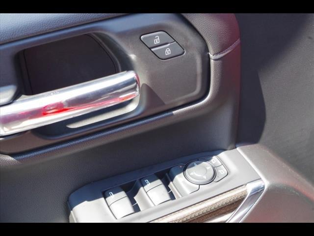 2019 Silverado 1500 Crew Cab 4x4,  Pickup #296326 - photo 22