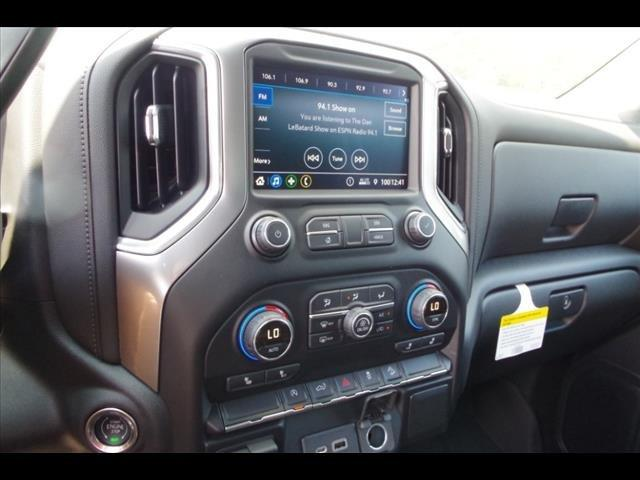 2019 Silverado 1500 Crew Cab 4x4,  Pickup #296326 - photo 32