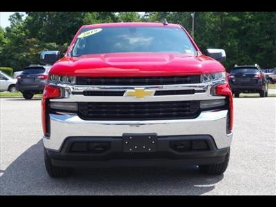 2019 Silverado 1500 Crew Cab 4x4,  Pickup #296326 - photo 3
